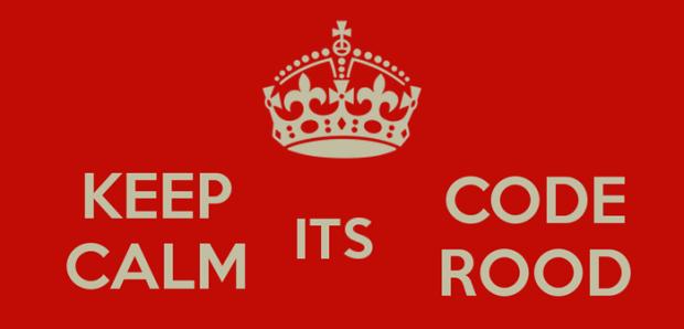 code_rood