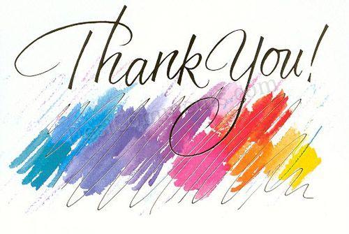 KRFY Radio thank you