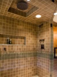 Bathroom ceiling tiles guide