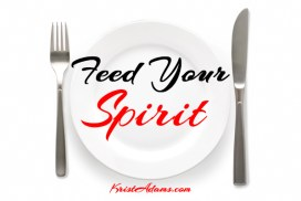 Feed Your Spirit