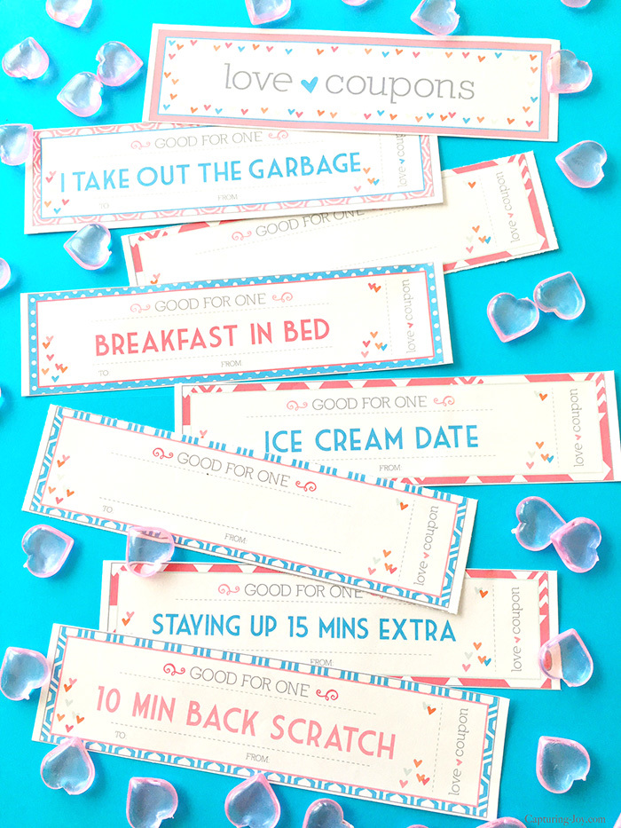 birthday coupon templates free printable – Birthday Coupon Templates Free Printable