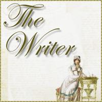 The Writer Icon