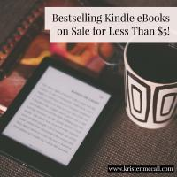 Christian Kindle eBook Sale