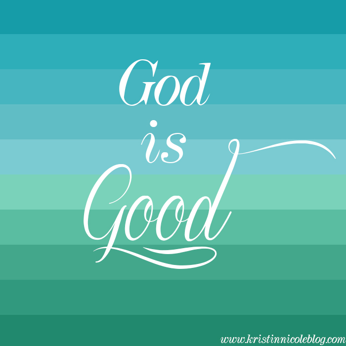Him Iphone Wallpaper Psalms God Is Good 187 Kristin Schmucker