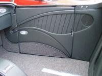 custom door panels - Hot Rod Forum : Hotrodders Bulletin Board