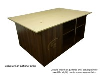 KR Multicase - product page for 6' x 4' gaming table (dark ...