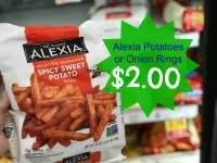 Grab Alexia Potatoes and Onion Rings for JUST $2.00 at ...