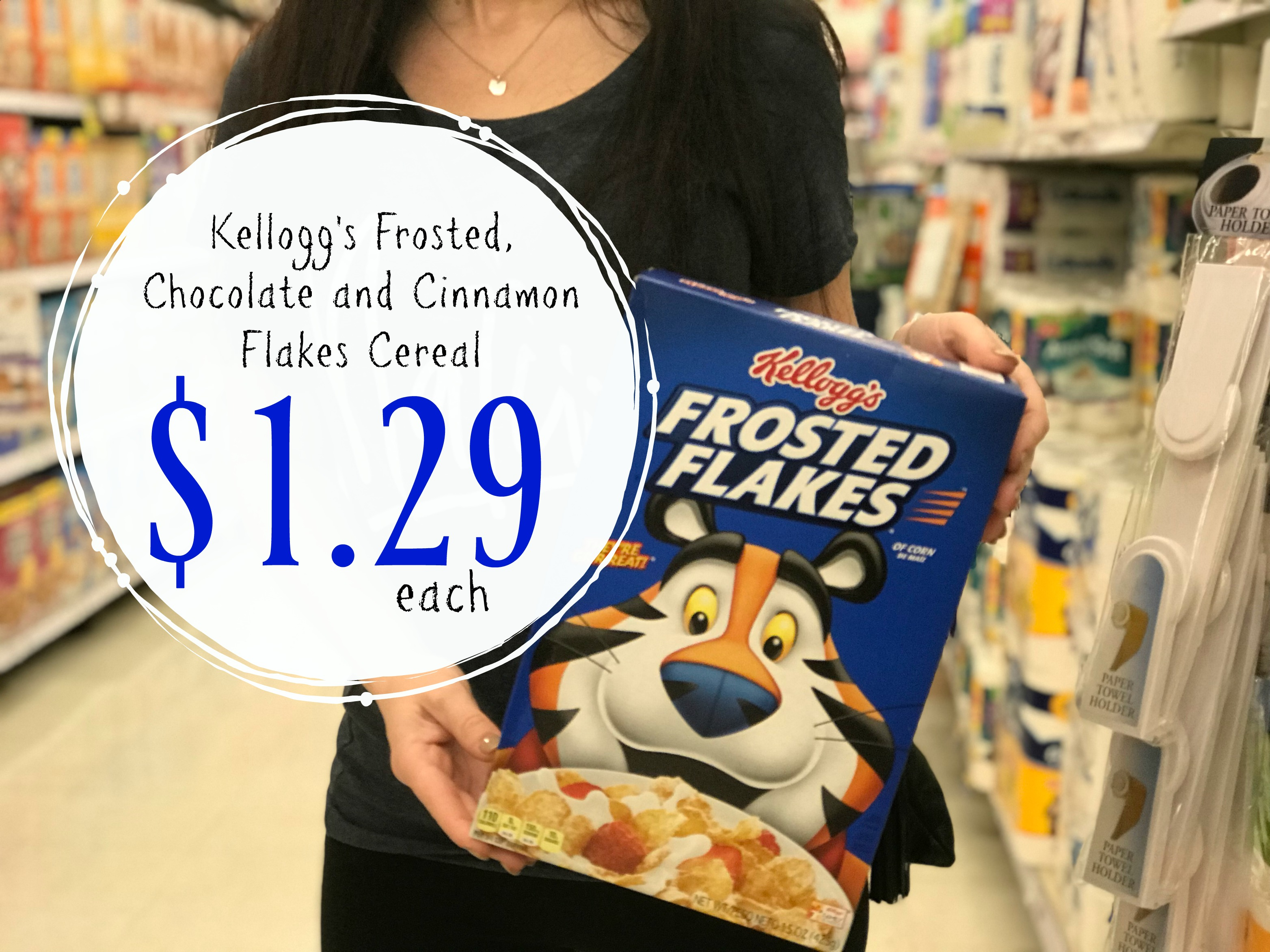 Fullsize Of Kelloggs Frosted Flakes