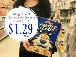 Shapely Just Each Kellogg S Frosted Flakes Nutrition Label Kellogg S Frosted Flakes Slogan Try Se Oh So Yummy Frosted Flakes All Varieties Are Just Each At Get Frosted Flakes