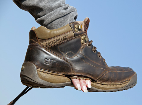 Safari Footwear Bush Sandals And Safari Boots
