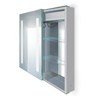 Rolls 20 LED Medicine Cabinet 20 Inch X 30 Inch | Soft ...