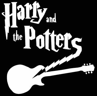 Harry And The Potters, Padres del Wizard Rock