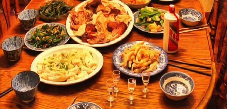 Cost of Thanksgiving Dinner Declines