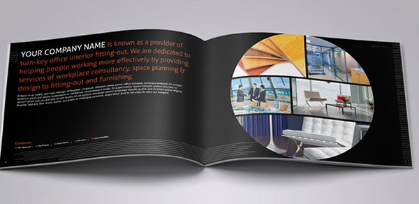 Index of /images/25 Really Beautiful Brochure Designs/ - interior design brochure template