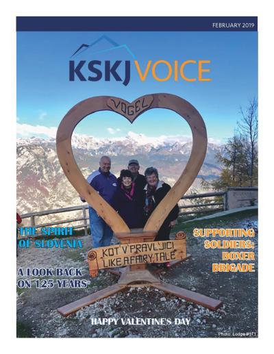 February 2019 | KSKJ Life