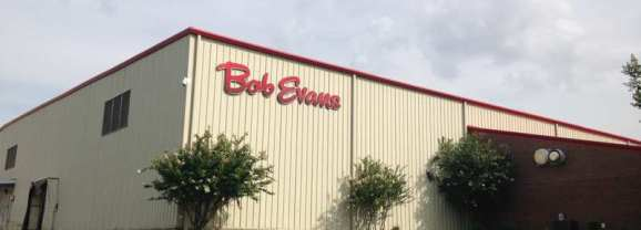 Third Grand Opening For Bob Evans Foods