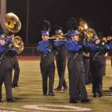 SSISD Fine Arts Find Spring Success; Set Sight on 2015 Fall Program