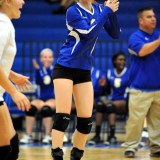 """Updated"" Lady Cats' Volleyball team Lose 3-0 to Hallsville, T-High Next on Tuesday"