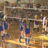 Lady Cats' Volleyball Team has Their Home Opener This Week.