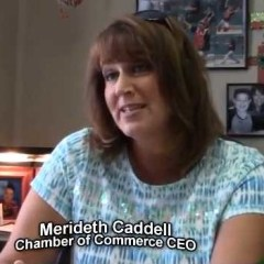 Chamber Connection – August 6, 2015  by Meredith Caddell