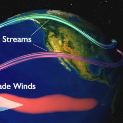 El-Nino Predicted October Through February