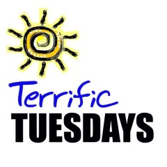 Terrific Tuesday Walks Continue This Week
