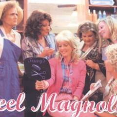 Steel Magnolias Sept. 19th, 20th, 26th and 27th at Reeds Entertainment at 7pm