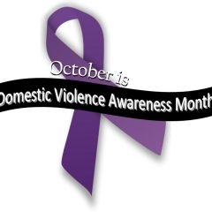 Domestic Violence Awareness Month with SAFE-T