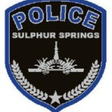 Sulphur Springs Police Department Busy Saturday
