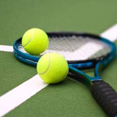 Wildcats Co-ed Tennis Team  Starts With a Solid Win