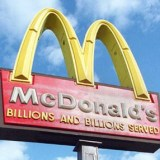 *UPDATE* Will McDonald's Protests Come to Sulphur Springs?