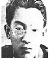 Kim Dong-in 김동인