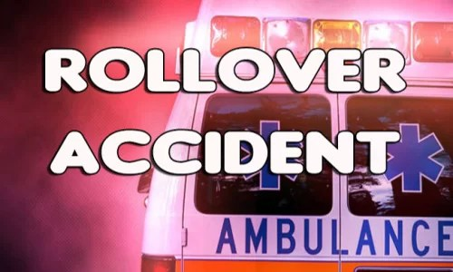 Chillicothe woman hurt in crash west of Braymer