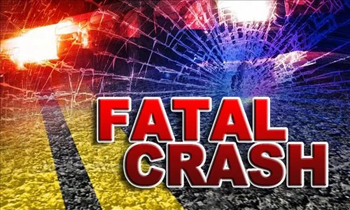Mercer County woman dies in Sunday afternoon crash