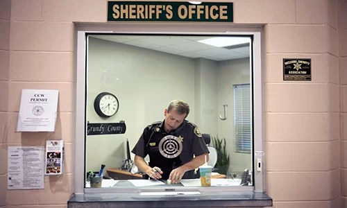 Grundy County sheriff reports 3 arrests, 1 to be returned to Missouri Department of Corrections