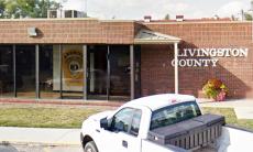 Livingston County sheriff