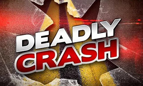 Princeton man dies in crash on Highway 136