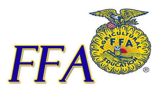 Area students receive American FFA Degree