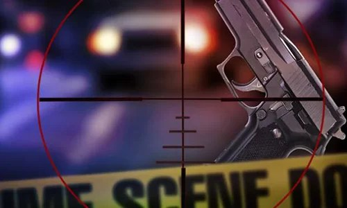 Woman found fatally shot in southwest Missouri parking lot