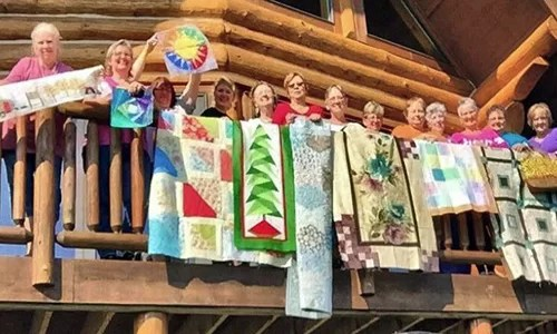 Change in location announced for Missouri Day Festival quilt show