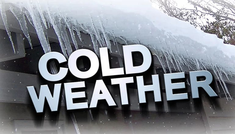 Cold weather rule takes effect November 1