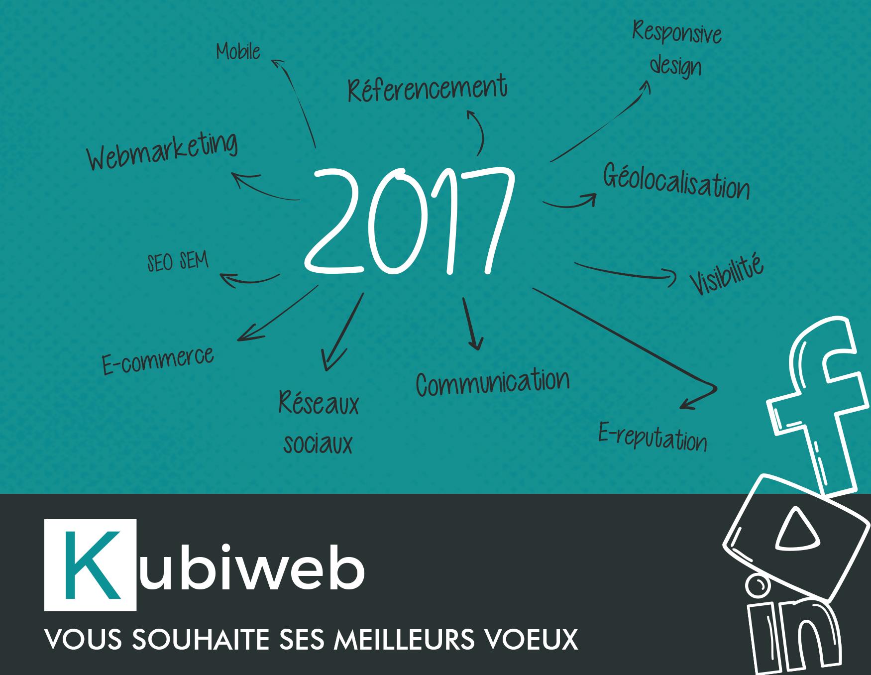 kubiweb 2017