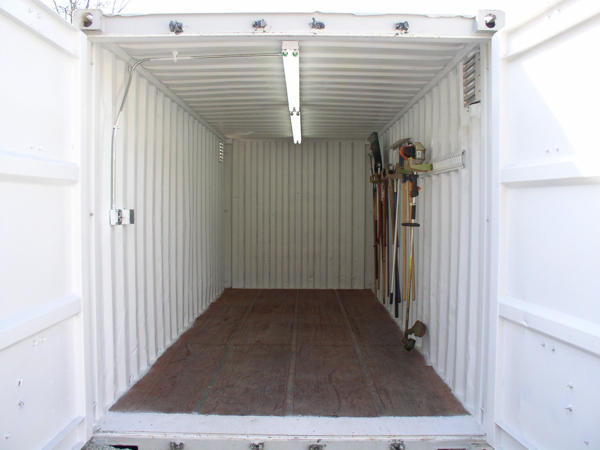 120v Receptacle Wiring Custom Shipping Container Kudas Industries