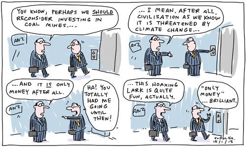 The Australian 14 January 2013