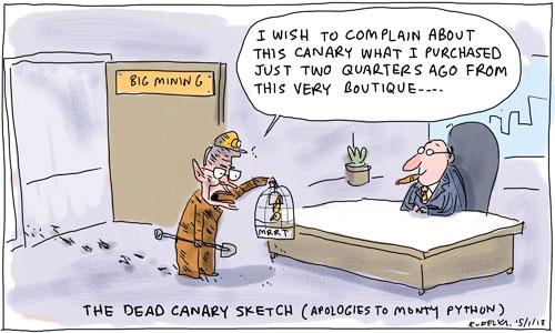 The Australian 15 January 2013
