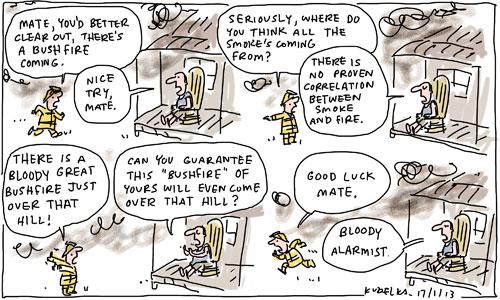 The Australian 17 January 2013