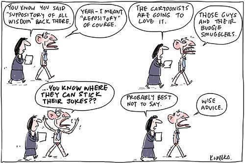 The Hobart Mercury 13 August 2013