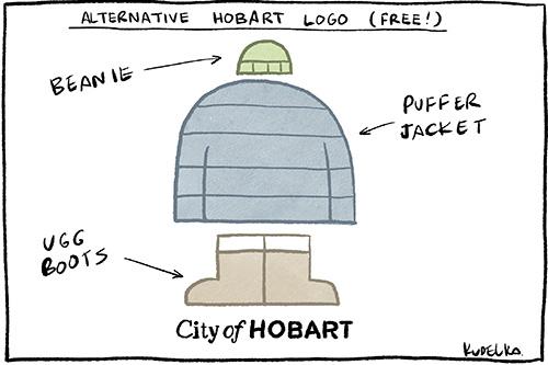 The Hobart Mercury 10 June 2015
