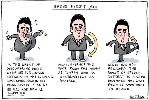 The Australian 25 July 2016