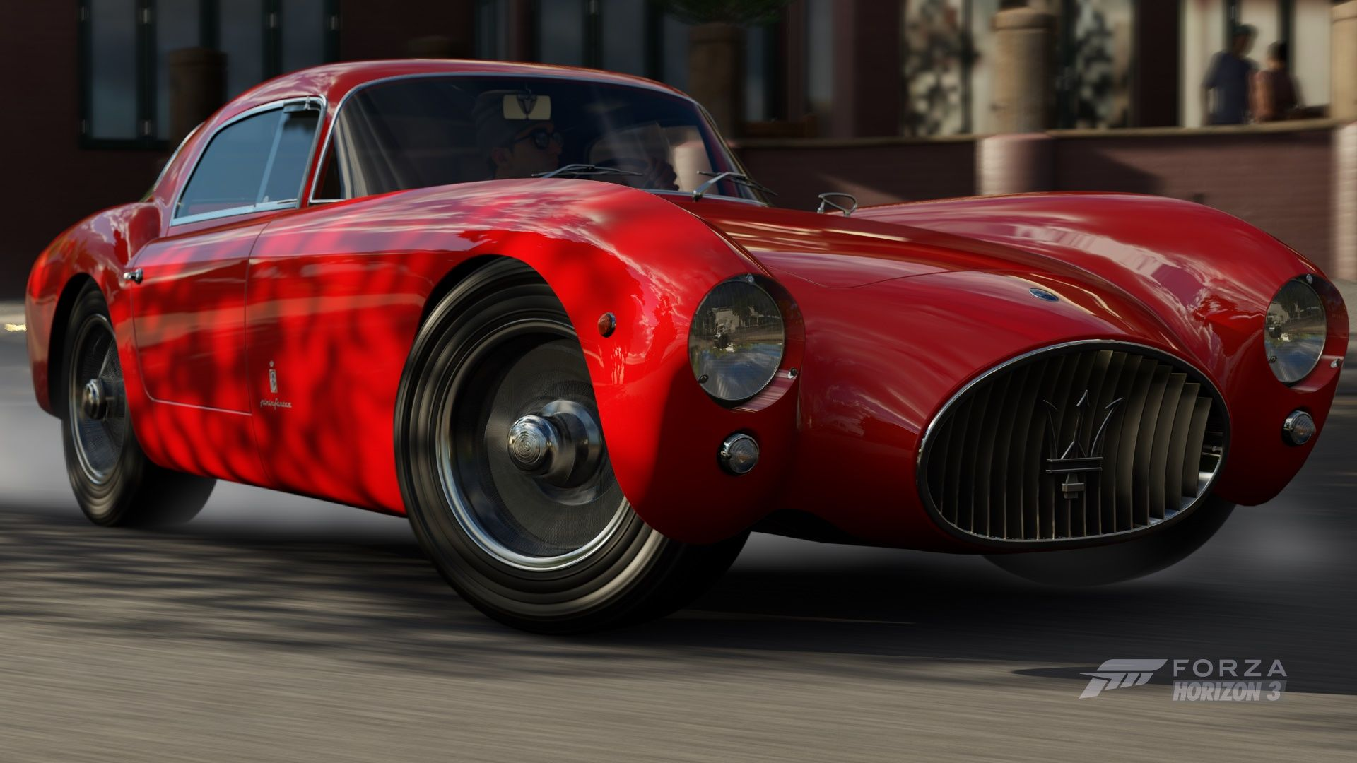 Hd Tune Up Cars Wallpaper 1953 Maserati A6gcs 53 Pininfarina Berlinetta Fh3